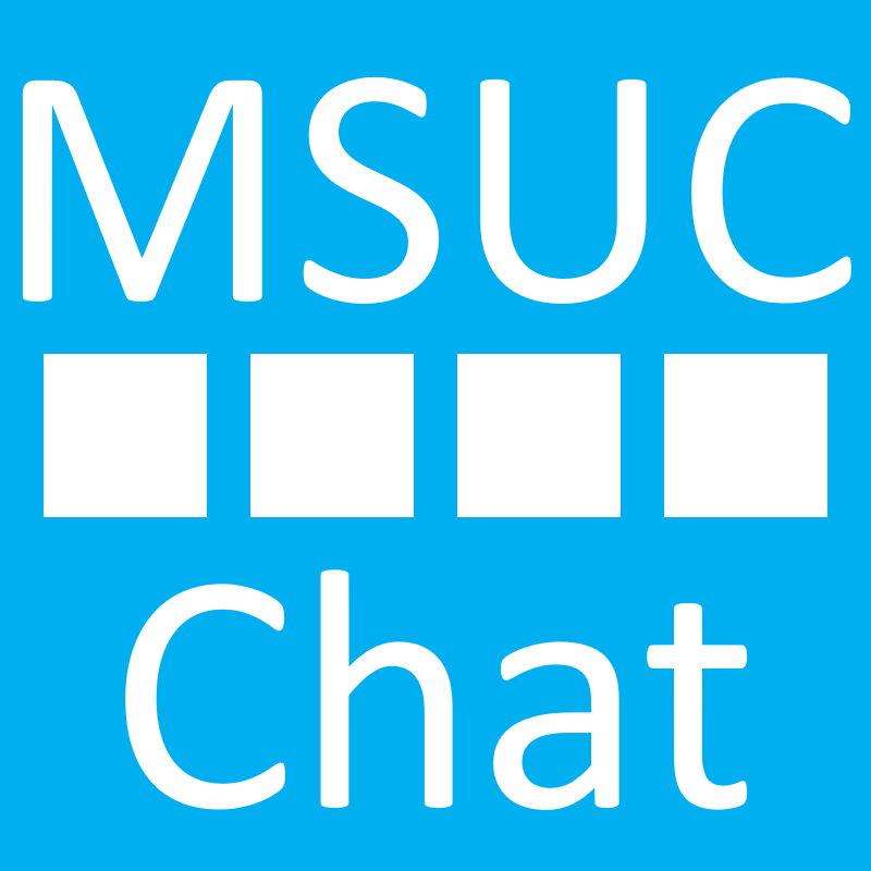 MS UC Chat